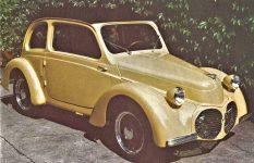 Een nieuwe start: de Dyna X (1943 – 1953)
